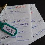 Podatek od spadków i darowizn