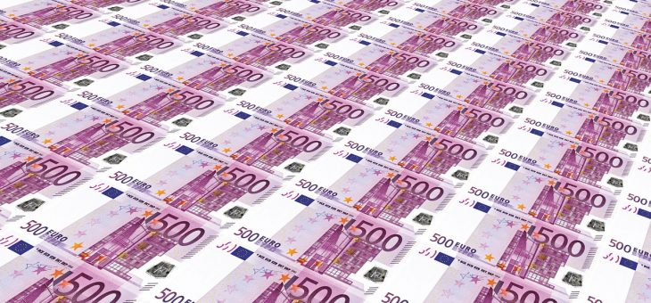 Jakie obszary działalności Twojej firmy możesz rozwijać w oparciu o dofinansowanie ze środków UE?